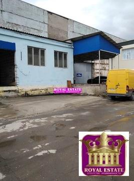 Аренда склада, Симферополь, Ул. Данилова - Фото 2