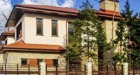 Дуплекс в поселке Променад-2. Киевское ш. 12 км. - Фото 3