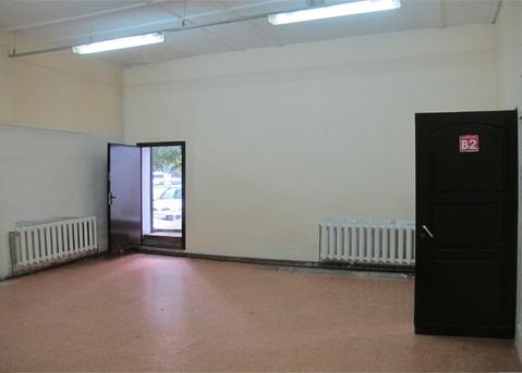 Продается отдельно стоящее здание общей площадью 111 кв.м, - Фото 1
