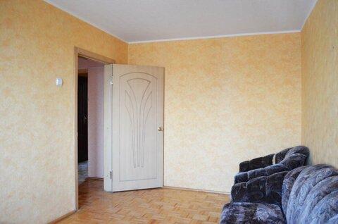 Продажа 5-комнатной квартиры, 124.1 м2, г Киров, Воровского, д. 118 - Фото 5