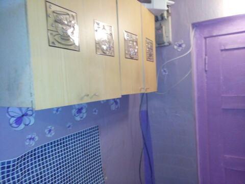 Сдам студию гостинку Красноярск коммунальная - Фото 2
