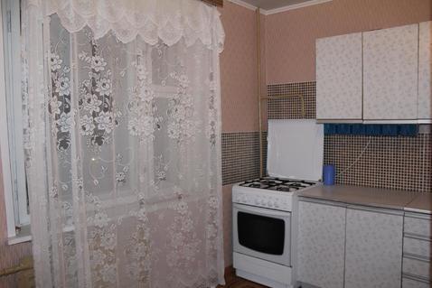 1-к. квартира ул. Космонавтов 9 - Фото 1