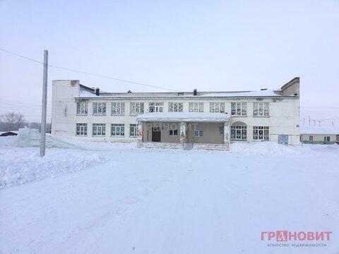 Продажа квартиры, Железнодорожный, Новосибирский район, Ул. . - Фото 1