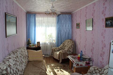 2-ком. квартира в городе Карабаново, центр, Александровский район, - Фото 3