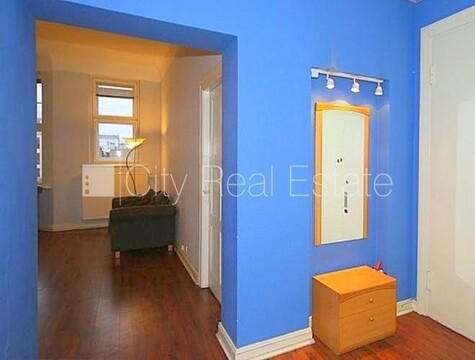Продажа квартиры, Улица Кришьяня Барона - Фото 2