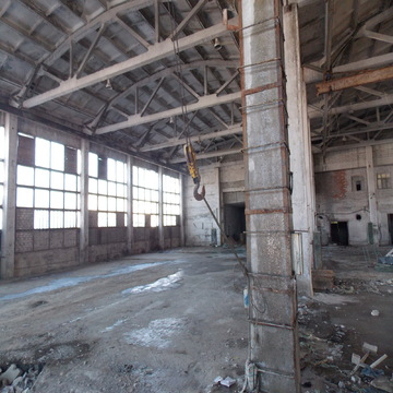 Аренда производства 1500 кв м в Струнино - Фото 2