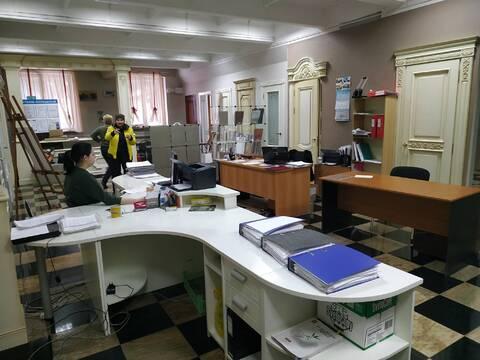 Склад/Производство/Офис 161 кв.м. - Фото 2