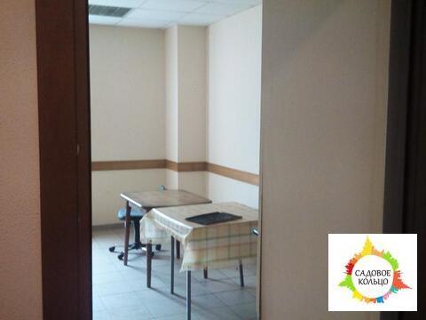 Вашему вниманию предлагается этаж с офисными помещениями - Фото 4