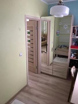 Продам комнату в 4-комнатной квартире на ул. Некрасова, 26 - Фото 4