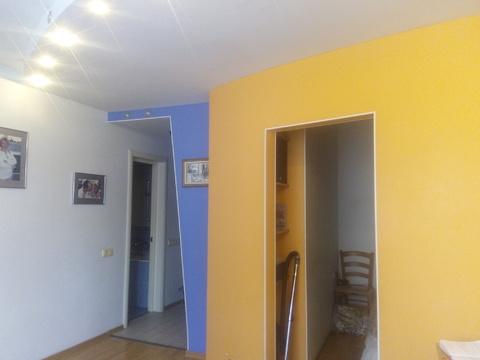 1-комнатная квартира ул. Корнеева, д. 34 - Фото 1