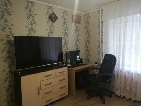 2 комнаты пос.Строитель д.24 - Фото 1