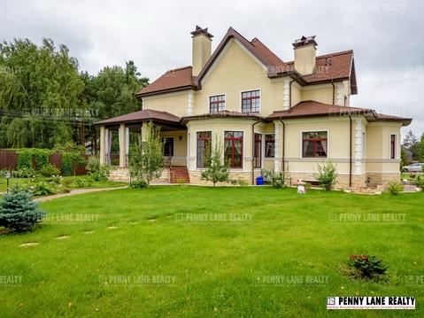Аренда дома, Веледниково, Истринский район - Фото 1