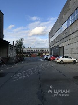 Продажа склада, Челябинск, Ул. Строительная - Фото 1