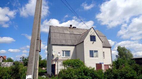 Купить дом в пригороде Калининграда - Фото 2