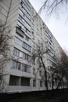 Продается 1/2 доли в 2к квартире 46 кв.м на Неманский проезд д7к1 - Фото 1