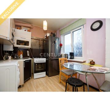 Продажа 1-к комнатной квартиры по ул Маршала Мерецкова, д. 22 - Фото 1