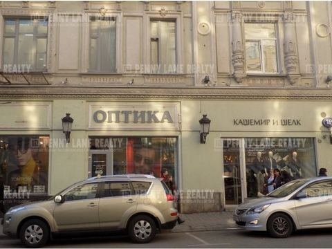 Продается офис в 6 мин. пешком от м. Трубная - Фото 2