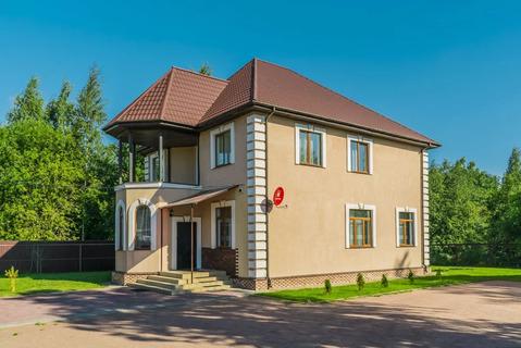 Объявление №58669936: Продажа дома. Санкт-Петербург