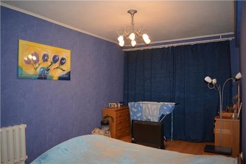 Продажа квартиры, Брянск, Ул. Спартаковская - Фото 3