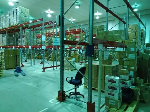 Аптечный склад 1007 кв.м, полностью под лицензию - Фото 2