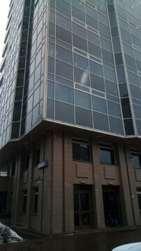 Офис (B+), 122,7 м2 р-н Басманный, Путейский туп, - Фото 1