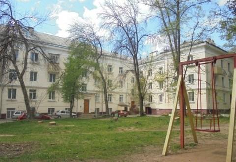 Продается комната в 2-ой квартире в Обнинске, 18 кв. метров - Фото 1
