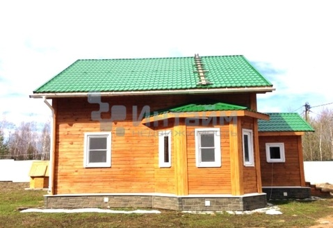Аренда дома, Акулово, Волоколамский район, Новая улица - Фото 1