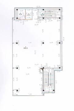 Продам отдельно стоящее здание 1140 кв.м. в центре Екатеринбурга! - Фото 3