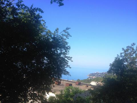 6 соток рядом хвойный лес, с панорамным видом, подъездом, коммуникациями - Фото 4