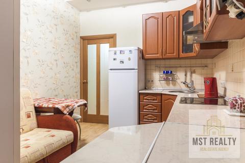 Однокомнатная квартира в ЖК Березовая роща | Видное - Фото 4