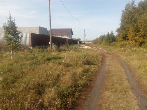 Земельные участки, ул. Лесная, д.000 - Фото 5