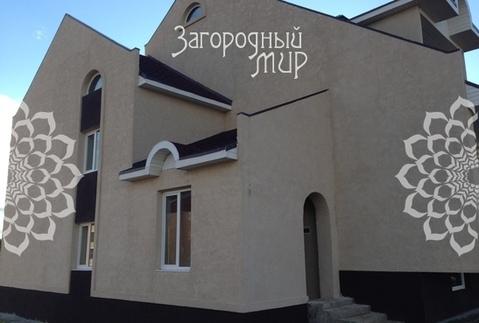 Продам дом, Новорязанское шоссе, 30 км от МКАД - Фото 3