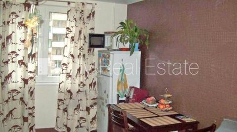 Продажа квартиры, Улица Аугуста Домбровска - Фото 3