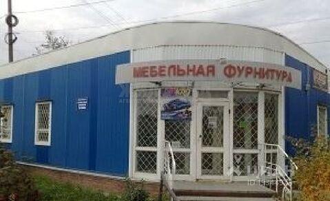 Продажа торгового помещения, Новосибирск, м. Площадь . - Фото 1