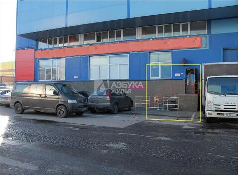 Продажа склада, Балашиха, Балашиха г. о, Энтузиастов шоссе - Фото 1