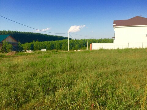 Продается земельный участок 11 соток в с. Дивеево - Фото 5