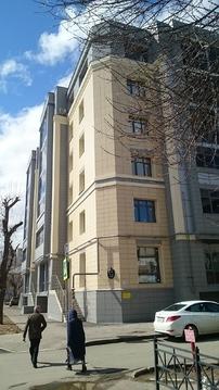 1- ая 43 м2 квартира в центре - Фото 1