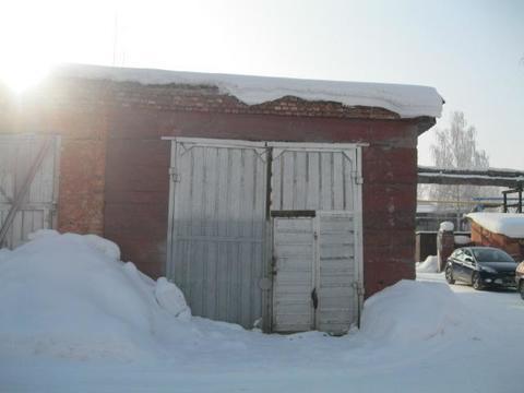 Сдам в аренду теплый склад в Заводском районе