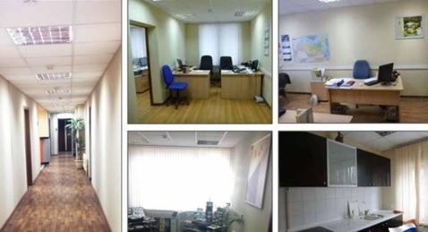 Продажа офиса 335 м2 на пр-те Вернадского 127 м. Тропарево - Фото 1