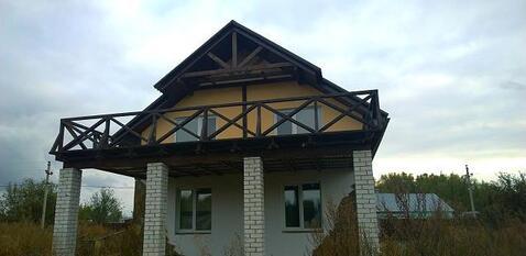 Продается дом (коттедж) по адресу с. Головщино, ул. Колхозная 18 - Фото 3