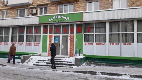 Торговое помещение у метро Коломенская. - Фото 1