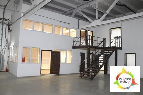 Отапливаемое производственно-складское помещение, мощность 50 квт, отд - Фото 3