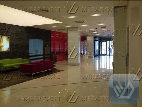 Сдам офис 818 кв.м, бизнес-центр класса B+ «Интеграл» - Фото 3