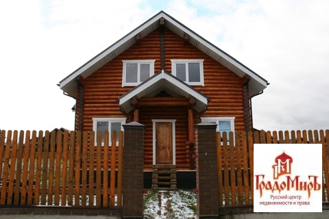 Продается дом, Пересветово с, 14 сот - Фото 5