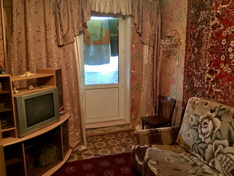 3-х комнатная квартира в г. Руза, Северный мкр 4. - Фото 4