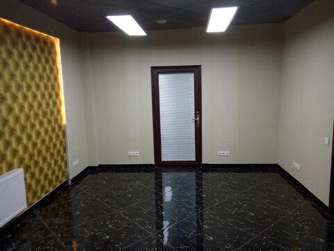 БЦ Galaxy, офис 233, 22 м2 - Фото 4