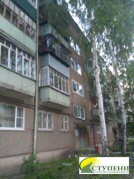 Продажа квартиры, Курган, 1 микрорайон, Продажа квартир в Кургане, ID объекта - 329889229 - Фото 1