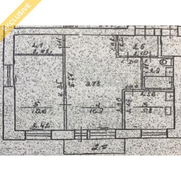 Продажа 2-к квартиры на 4/5 этаже на ул. Красноармейская, д. 18 - Фото 2