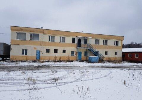 Производств-складская база 1200 м2 в Нахабино, Красногорского г.о. - Фото 5