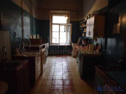Продажа комнаты, м. Сенная площадь, Вознесенский пр-кт. - Фото 4